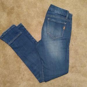 1822 skinny jeans